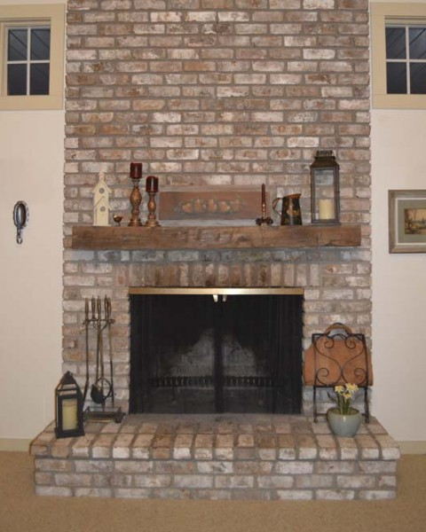 Fireplace Archives - Ciardi Co